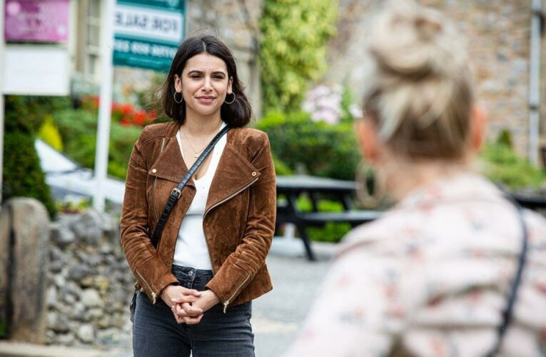 Emmerdale's 'gripping' Meena storyline to keep viewers at 'edge of their seats'