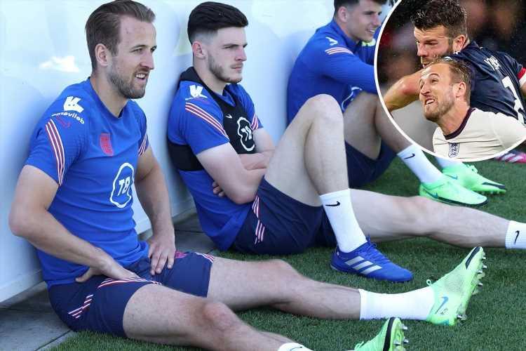 England CAN land Euro 2020 glory despite sluggish start, claims skipper Harry Kane