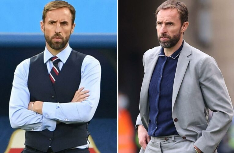 Euro 2020: Gareth Southgate is hanging up his waistcoat but fans aren't keen on his new look