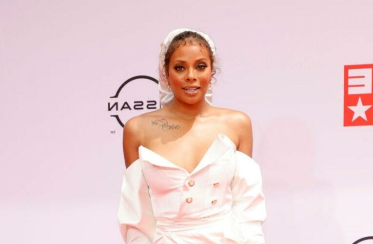 Eva Marcille Shares Her Candid Thoughts on Porsha Williams' Engagement