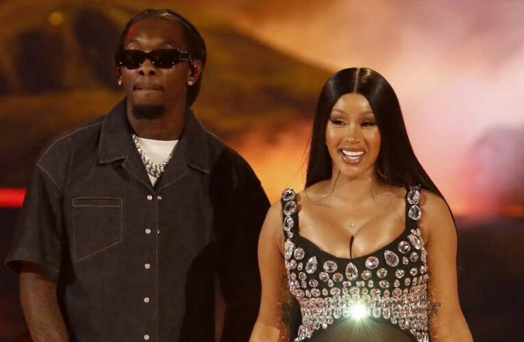 Everything You Need To Know About Cardi B And Offsets Relationship
