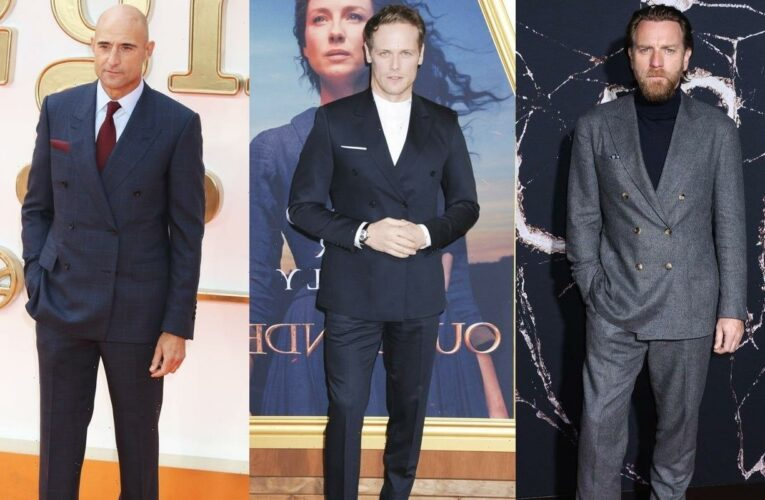 Ewan McGregor, Sam Heughan, Mark Strong to Scale Mount Everest in New Movie