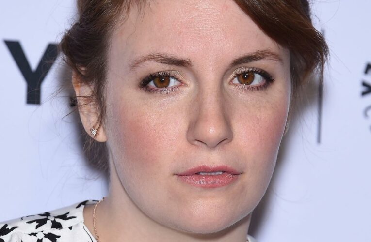 Fans Are Not Excited For Lena Dunham And Lily Collins' New Project. Here's Why.