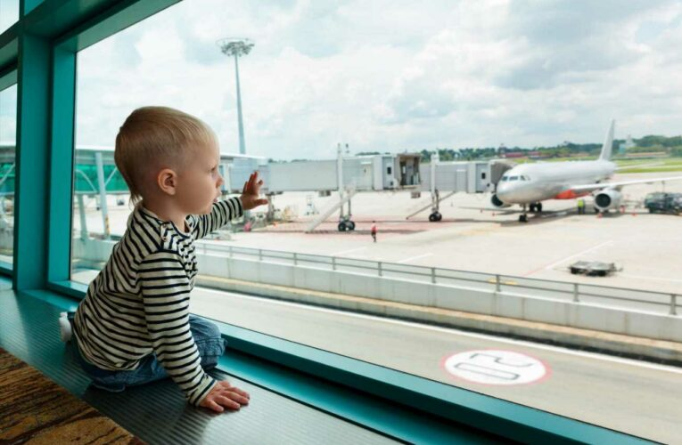 Flight attendant's top tips on travelling with young kids – from seats to avoid to the extras you can ask for from crew