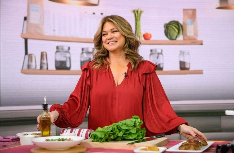 Food Network's Valerie Bertinelli Reveals Her No-Machine,'Perfectly Creamy' Homemade Gelato – 'It Is Possible'