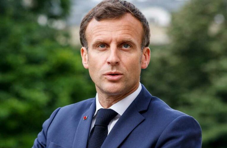 Foreign holidays at risk as now Macron supports Merkel's call for co-ordinated travel restrictions
