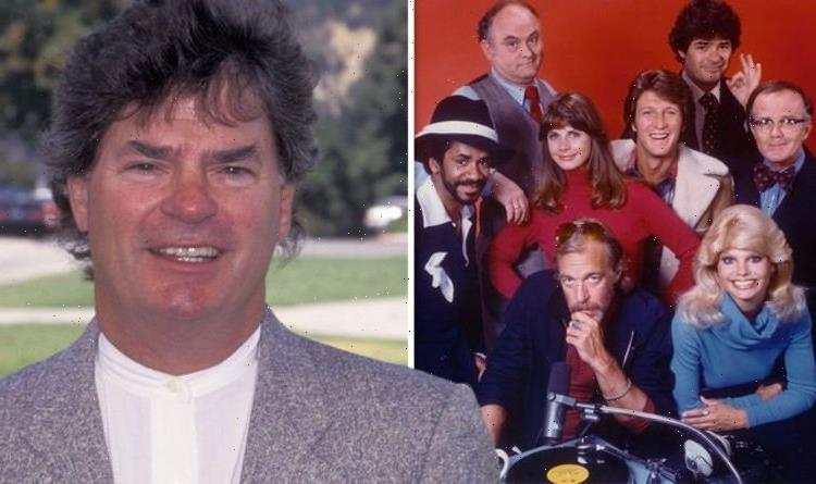 Frank Bonner dead: WKRP in Cincinnati star dies at 79 after complications in health battle