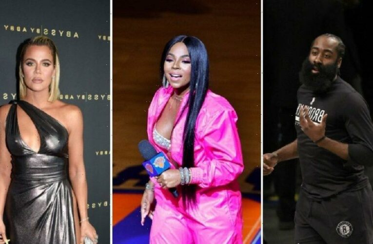 From Khloé Kardashian to Ashanti: Here Are the Famous Women NBA Star James Harden Has Dated