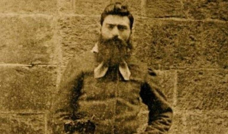 From the Archives, 1880: Ned Kelly captured after shootout in Glenrowan
