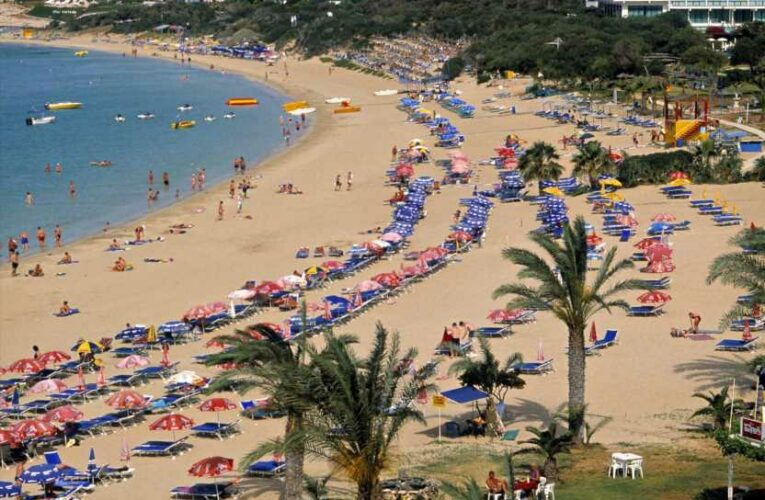 Holiday blow as Brits warned it's 'unlikely' any more countries will be added to green list this week