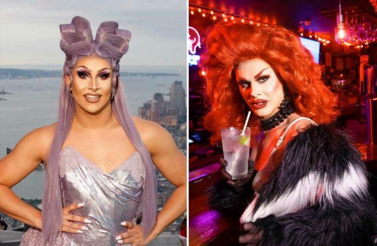 How 'Drag Race All Stars' Jan and Scarlet Envy celebrate Pride weekend