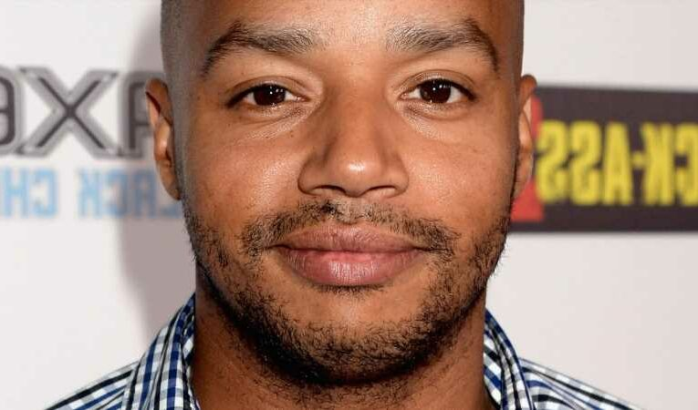 How Much Is Donald Faison Worth?