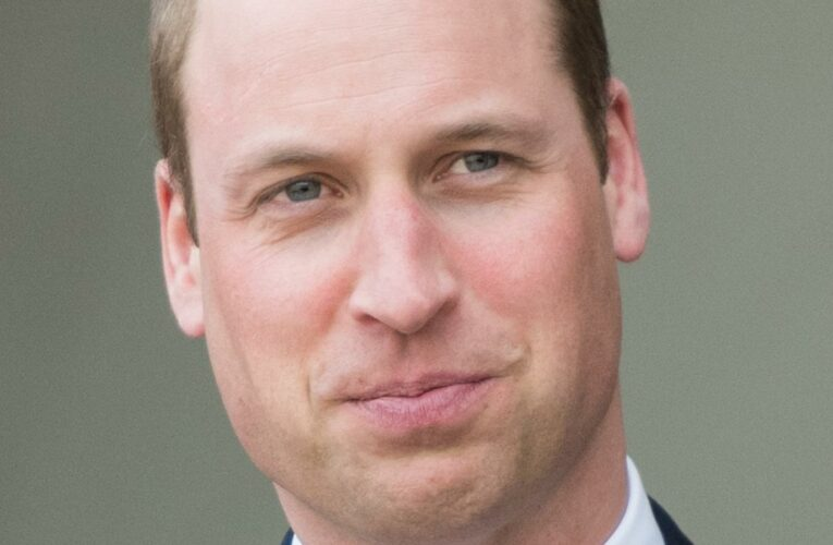 How The Royal Family Celebrated Prince William's Birthday