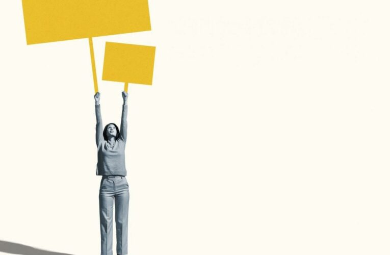 How to be an effective activist, even if you are an introvert