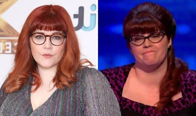 'I'm off for a lie down' The Chase's Jenny Ryan speaks out after Radio 2 'mistakes'