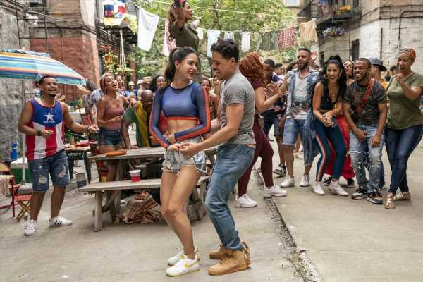 In The Heights director John M. Chu addresses lack of Afro-Latinx representation