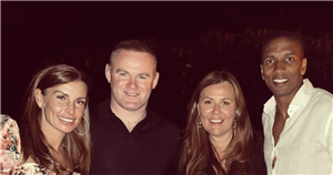 Inside Coleen and Wayne Rooney's seaside staycation with football and TOWIE star pals