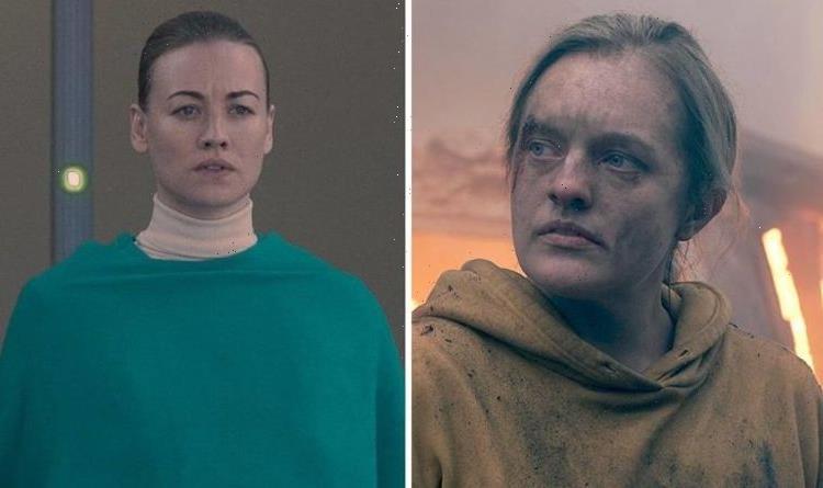 Is The Handmaid's Tale on Netflix?