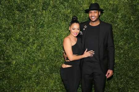 It's Really Over: Lala Anthony Reportedly Files For Divorce From Carmelo Anthony After 11 Years Of Marriage