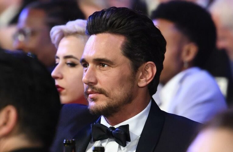 James Franco to Pay $2.2 Million as Part of Sexual Misconduct Lawsuit Settlement