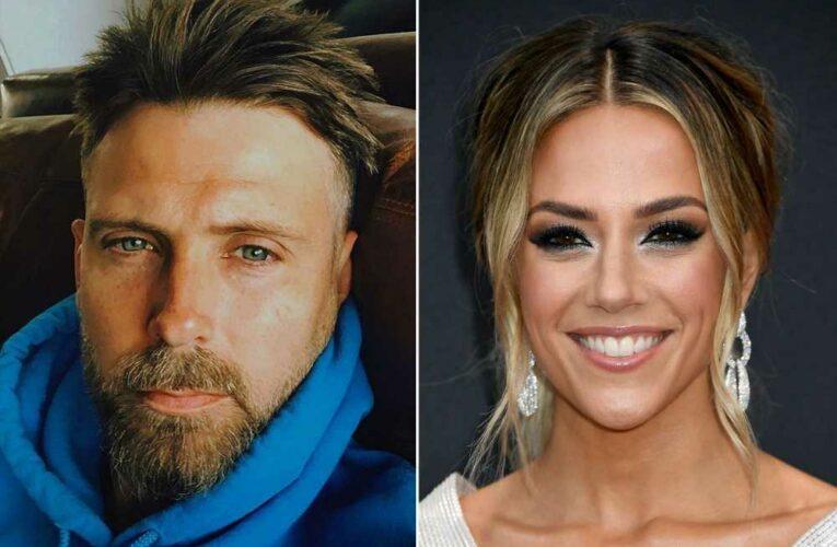 Jana Kramer is seeing 'Bachelorette' alum Graham Bunn amid divorce