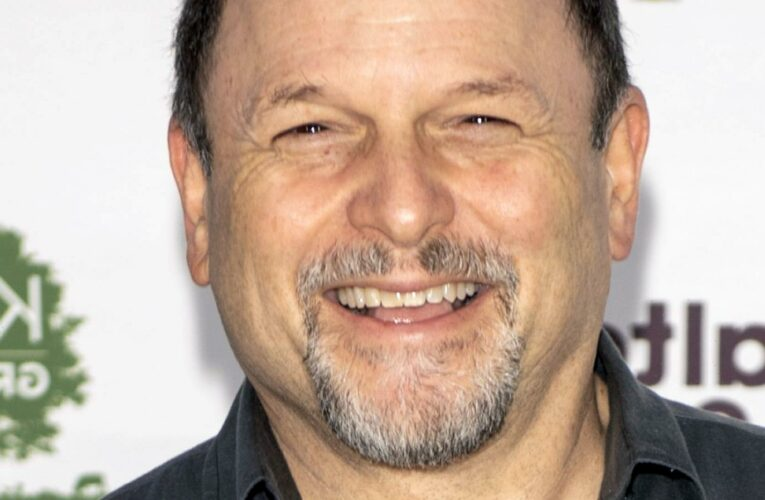 Jason Alexander Didn't Let His Kid Watch This Disney Movie He Starred In. Here's Why