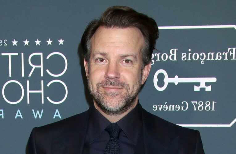 Jason Sudeikis Shares Daughter's Reaction to Him Shaving 'Ted Lasso' Stache
