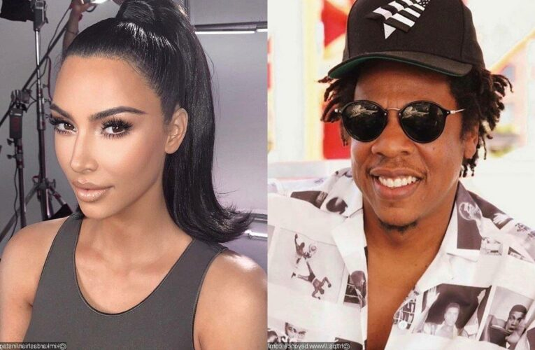 Jay-Z Earns Mixed Reactions Over Kim Kardashian Diss on 'Bath Salt'
