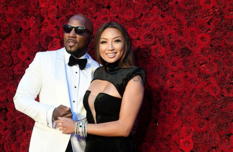Jeannie Mai Jenkins Shares Why She Took Jeezy's Last Name After Tying the Knot