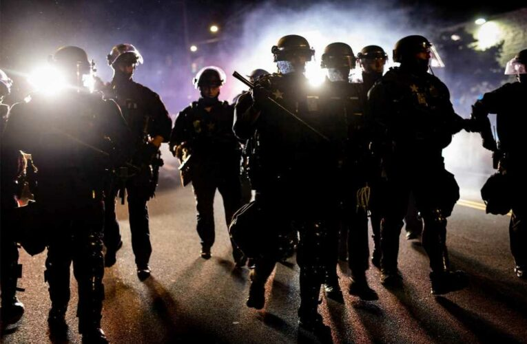 Just when we need public safety, Dem elites have alienated cops nationwide