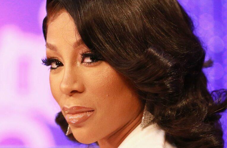 K Michelle's New Look Has Twitter Shocked