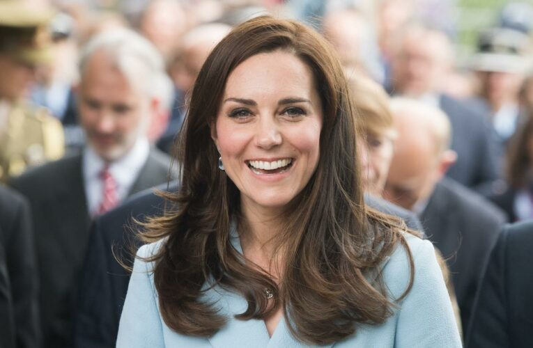 Kate Middleton Took 1 Photo a Royal Photographer Would've 'Killed to Have Taken'