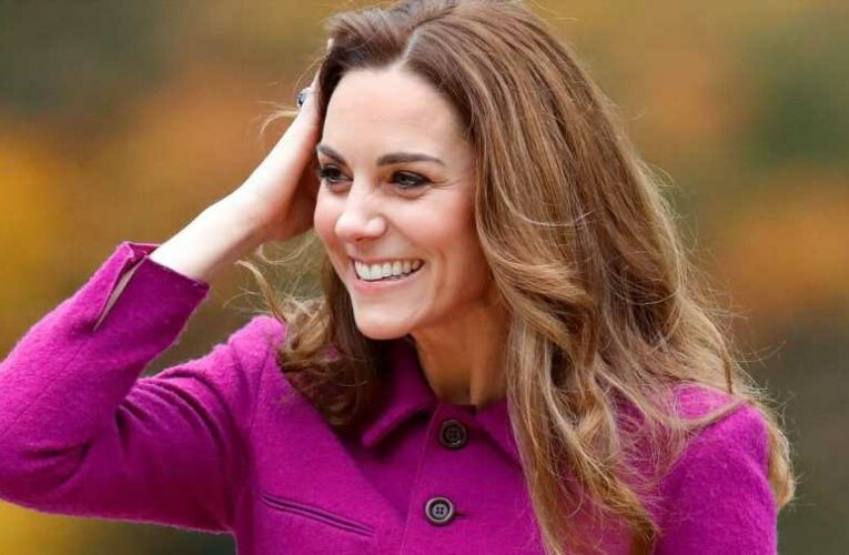 Kate Middleton Wants To Fix Things With Meghan And Harry For Archie And His Cousins
