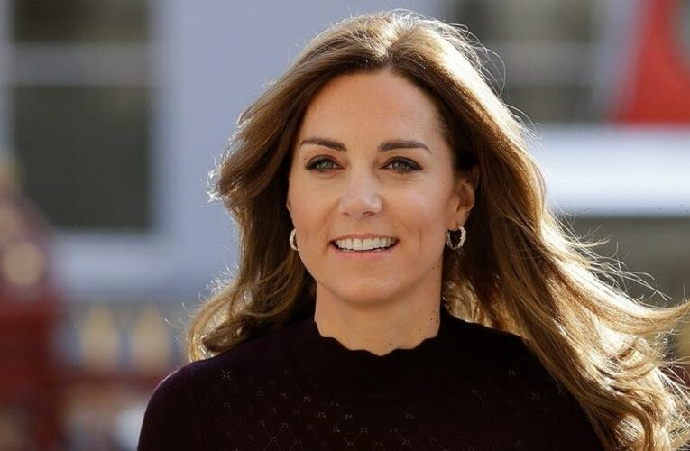 Kate Middleton says she 'can't wait' to meet niece Lilibet Diana: 'Hope that happens soon'