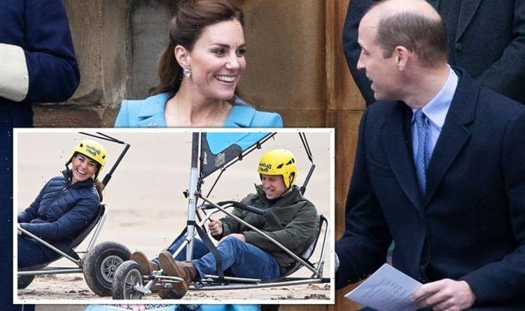 Kate & William 'intent' on cheering up nation and move away from 'regal' Instagram posts