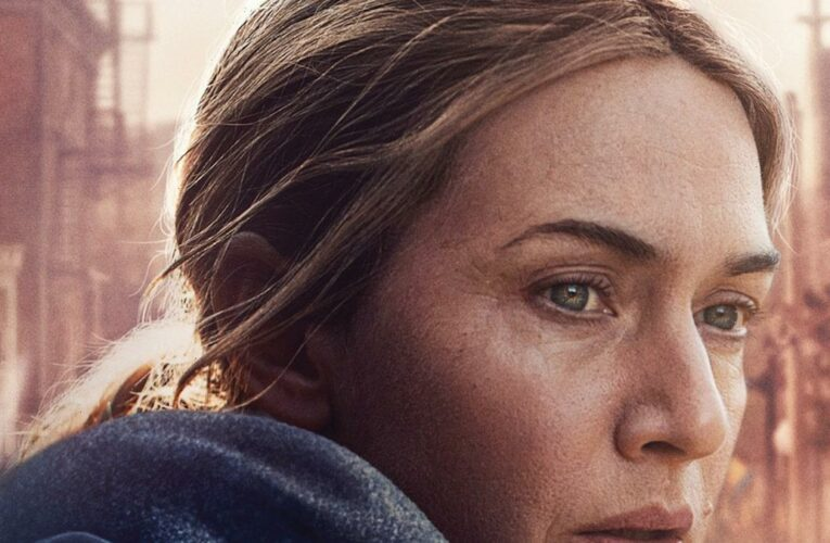 Kate Winslet Pushed Back on Mare of Easttown Retouching