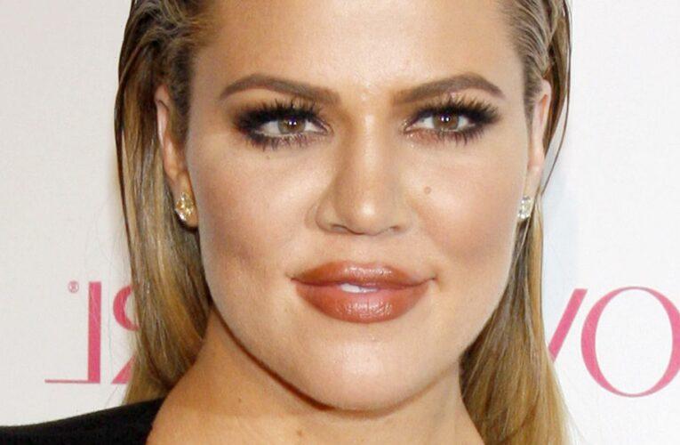 Khloe Kardashian Admits How Much Plastic Surgery She's Really Had