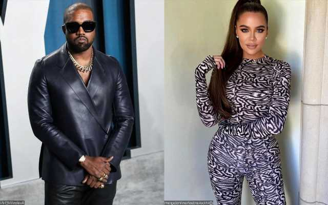 Khloe Kardashian Claps Back at Hater Calling Her Birthday Shout-Out for Kanye West 'Uncalled for'