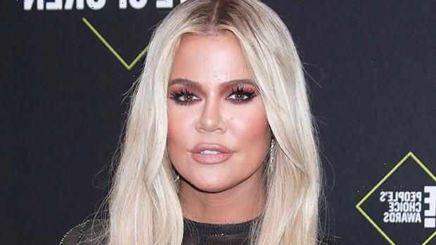 Khloe Kardashian Fires Back At Hater Who Says She Looks Like An 'Alien' In New Migraine Ad