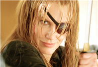 Kill Bill Vol. 3 Would Star Maya Hawke as The Brides Daughter and Maybe Bring Back Elle Driver