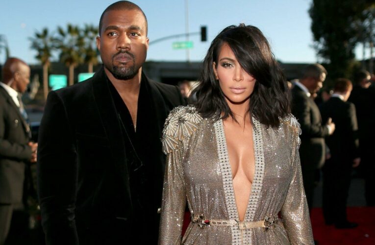 Kim Kardashian West Says She Still Has 'Love' for Kanye West Amidst Their Impending Divorce