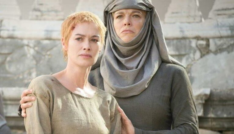 Lena Headey Opens Up on Filming 'Game of Thrones' Waterboarding Scene: 'A Really Shit Time'