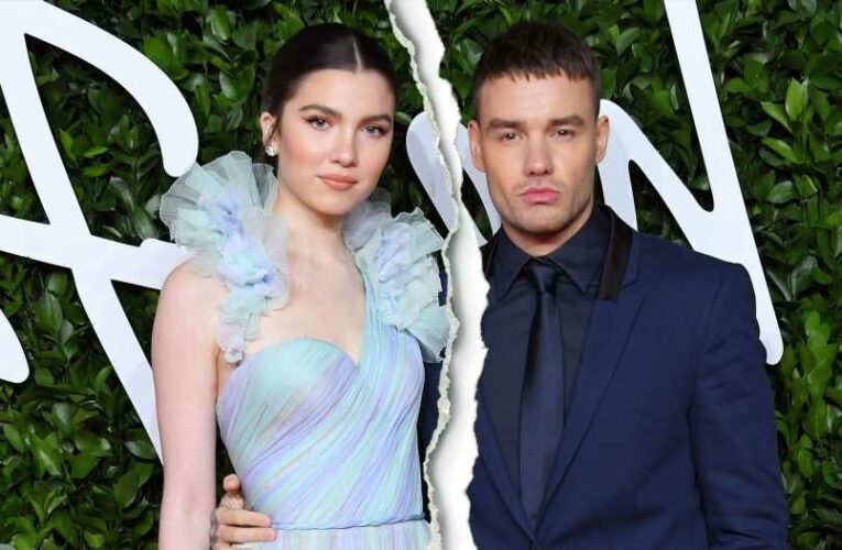 Liam Payne Splits From Fiancee Maya Henry: I'm 'Disappointed in Myself'