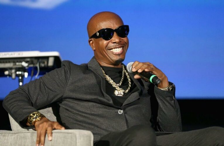 MC Hammer Officiated These Celebrities' Weddings