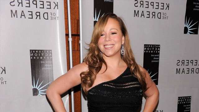 Mariah Carey Reprises Her Eminem-Inspired Alter Ego From 'Obsessed'