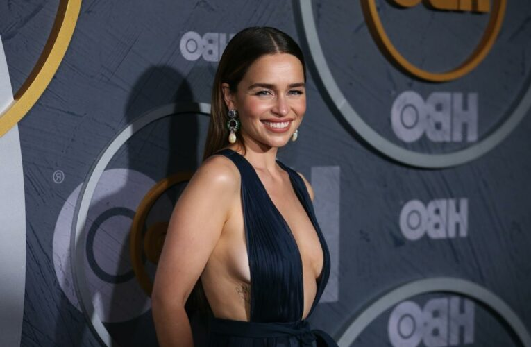 Marvel's 'Secret Invasion': Emilia Clarke Knew Exactly Who to Reach Out to For Advice on Joining the MCU
