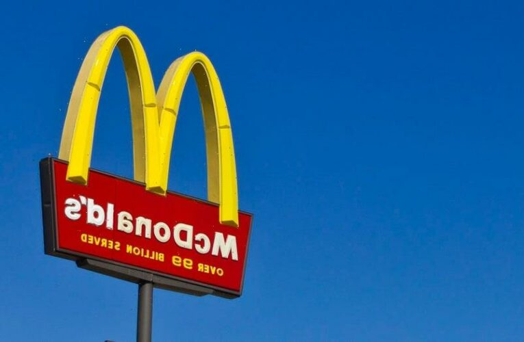 McDonald's worker quits by posting sign at drive-thru: 'I hate this job'
