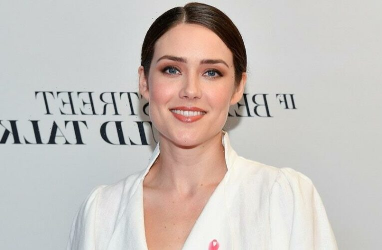 Megan Boone Signs First-Look Deal With Sony Pictures Television Following 'The Blacklist' Exit