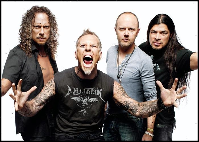 Metallica Announce Long-Awaited Return To Europe In 2022