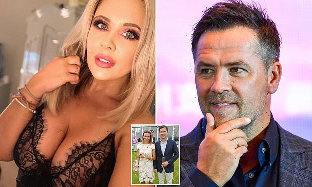 Michael Owen 'begged ex-Big Brother housemate for nude pictures'